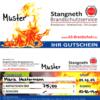 Brandschutz Gutschein 75